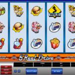 image of 5-reel online slots