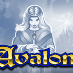 image of avalon-online-slot