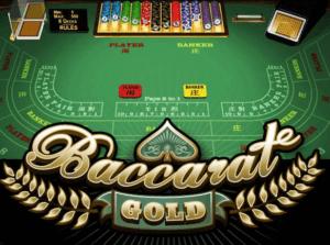online baccarat gold