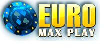Euromaxplay casino logo - no deposit bonus