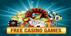 Image of free casino games