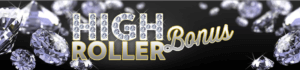 image of high-roller bonus