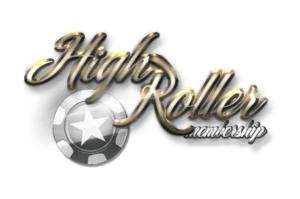 high roller casinos membership