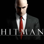 image of hitman online slot