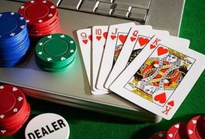 Online casinos - best rand casinos