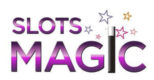 Slots magic logo - best rand casinos