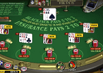 table games online blackjack