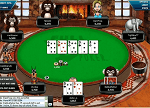 table games online poker