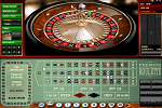 table games online roulette