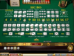 table games online sic bo