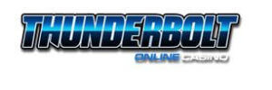 Thunderbolt casino logo - best rand casinos