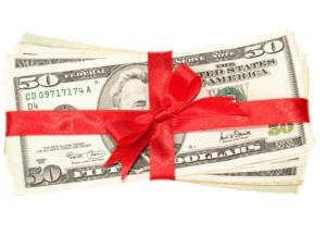 vip bonuses credit advances