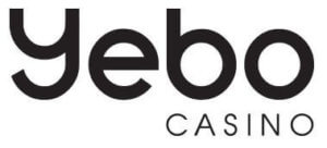 Yebo casino logo - best rand casinos