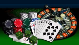 image of casino games