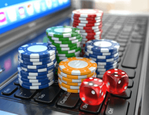 image of online casino bonuses