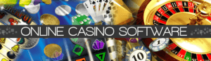 Image of casino software