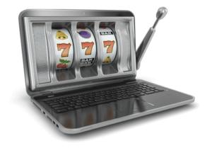 Image of online slots