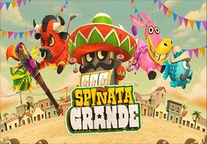 Spinta Grande Free Spins