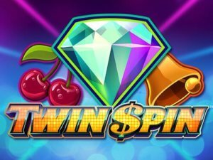 Image of Twin Spin Online Slot