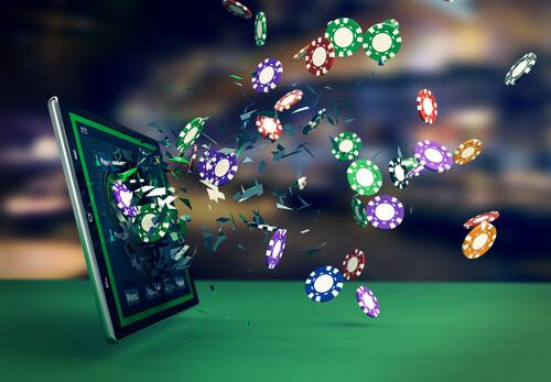 Video-Poker-SA