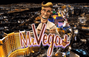 Review of Betsoft Mr Vegas slot