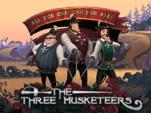the-three-musketeers